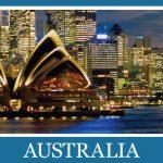 Факти за Австралија