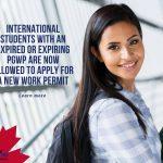 Меѓународни студенти во Канада -нови услови